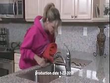 Jodi West Stuck Step Mom