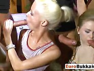 Blonde Sluts Euro Bukkake Golden Shower Riding Video
