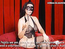 Carolina In Cunnilingus Video - Sexmex