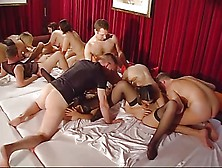 German Swinger Club