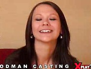 Woodman Casting X Laura Brook