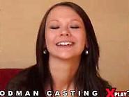 Woodman Casting X Laura Brook