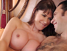 Eva Karera Meets A Secret Agent Who Fucks Her In The Ass