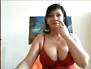 Brazilian Mature Very Hot Dark