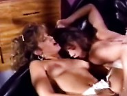 Mega Hot Threesome With Dirty Sluts