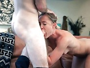 Horny Blonde Teen Cheats These Promiscuous Teen Women And Th