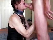 Mature Slut Cd Swallowing 30 Cumloads