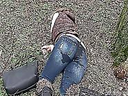 Natali - Drunk Staggering Walking Hd