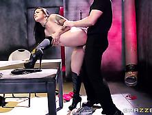 Bill Bailey Loves Cute Katrina Jades Amazing Body And Fucks Her