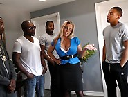 Dog Fart Network - Amber Lynn Bach By Blacks On Cougars