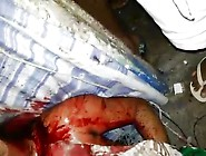 Death In A Brazilian Prison