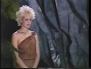 Jeanna Fine - Barbara The Barbarian