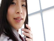 Japan Schoolgirl