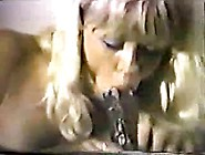 Usa Young White Wife On Vhs With Bbc