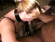 White Slave For Bbc