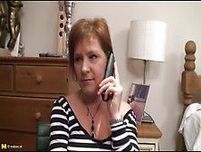 Mom Wendy Taylor Roleplay Her Son