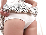 20 Years Old Russian Beauty Loves Fingering Her Tight Muff For M