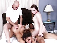 Partner's Daughter Fucks Her Step Dad And Daddy We Should N