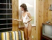 Janette Littledove,  Buck Adams,  Jerry Butler In Vintage Porn Mov