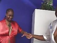 Fuck Fat Black Lesbians Eat Pussy