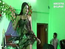 Bhojpuri Stage Show - Hot Bhojpuri Video - Latest Bhojpuri Arkes