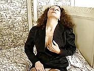 Black Battler Bangs One Horny Mature Brunette In Hotel Room