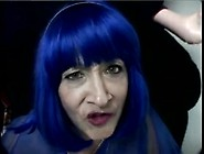 Ugly Granny In Kinky Interracial Blowjob Upornia. Com