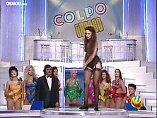 Tutti frutti eurogirls striptease laminah jones and co