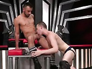 Nude Bulge Cock Gay Sub Orgy Pig,  Axel Abysse Crawls On Han