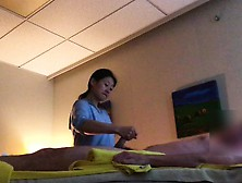 Happy Ending Asian Massage With Cum Shot Hidden Cam