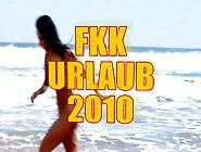 Fkk Urlaub 2010