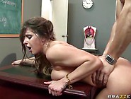 Rachel Roxxx And Her Teacher Danny Mountain