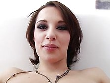 French Babe Nikita Bellucci Understands The Language Of Anal