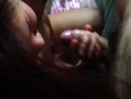 Shenyang - Deep Throat - Cum Shot - Lick Sperm (Foreplay)