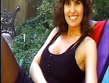 Carole Troy Is An Atm Cougar