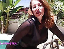 Miss Adrastea Layered Nylons
