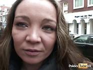 Hollandse Bunny-Jane Doet Anaal #1
