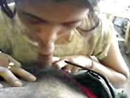 Orissa Desi Girlfriend Gives A Sensual Blowjob Before Sex