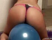Blistering Hot Balloon Humping