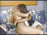 Raquel Darrian And Victoria Paris