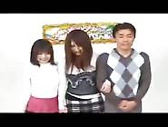 Game Show 1 Teil 2 (Asia) Censort