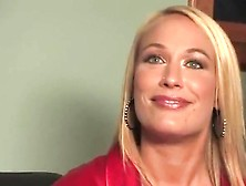 Mellanie Monroe Has Her Vag Fisted And Shaged And Appreciates It