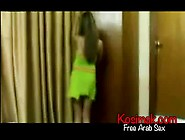 Sexy Arab Girl Singing And Talking Dirty In Arabic