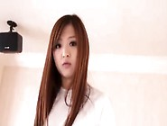 Asian College Girl Shows Her Pussy And Body