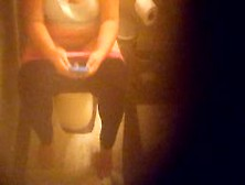 Apologise, but, filipina peeing video variant