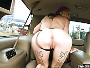 Faye Runaway With Small Tities Cant Resist The Desire To Take Hi