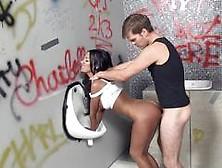 Toilet Sex