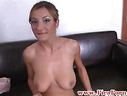 Petite Sexy Latina Gives Head My Caliente