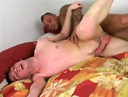 Muscular Lover Shows Off This Teenager Twinky Why His The Master