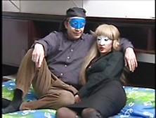 Italia Gangbang And Anal Sex